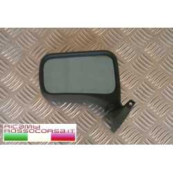 Left rear view mirror A112 all models