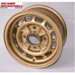 "ALLOY REPLICA FULVIA 6x13 ""GOLD"